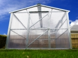 Skyview Greenhouse