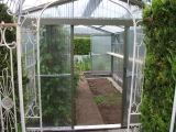 Greenhouses Ireland