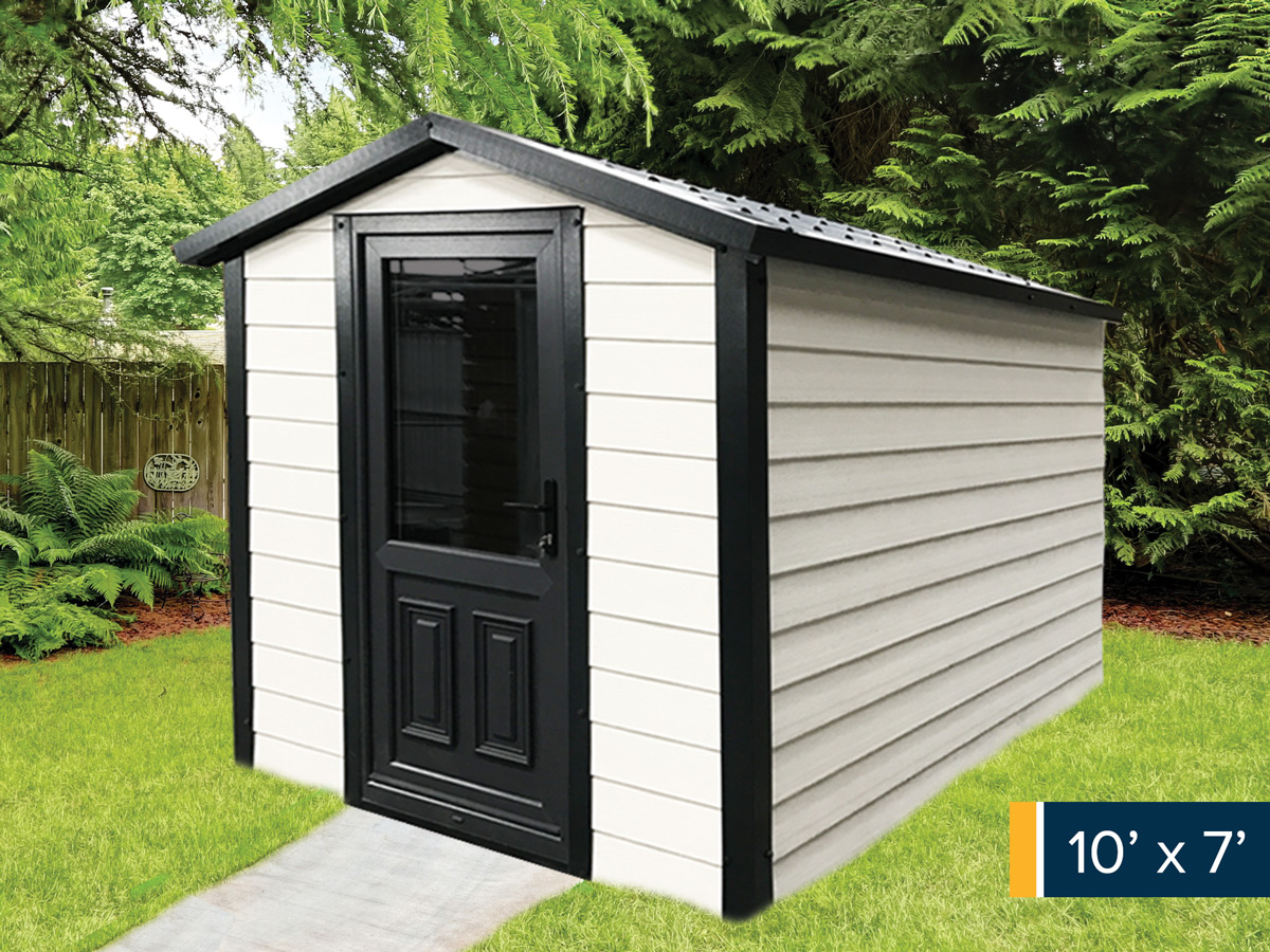 steel sheds insulated steel sheds steel garden sheds. Black Bedroom Furniture Sets. Home Design Ideas